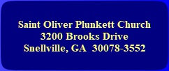 Find La Salette Parishes